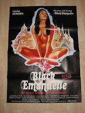 Black Emanuelle 2. Teil  Kinoplakat A1    Laura Gemser Gabriele Tinti Ely Gallea