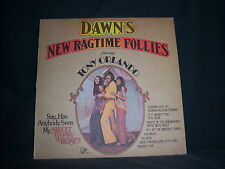 Bell BELL-1130 Dawn Featuring Tony Orlando - Dawn's New Ragtime Follies 1975 12""