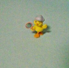 1992 Hallmark Merry Miniatures Easter/Spring Detective Bunny