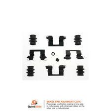 Carlson H5755Q Rear Disc Brake Hardware Kit