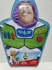 Disney Pixar Toy Story 3 Buzz LightYear Costume Fits 4-6x. New.