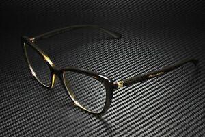 DOLCE & GABBANA DG5039 502 Havana Demo Lens 54 mm Women's Eyeglasses