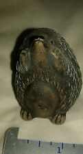 Hedgehog Figurine Standing   Products Art in Stone Holland