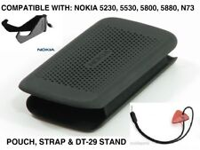 Genuine Nokia CP-305 Slip Case Pouch for Nokia N73 5230 5530 5800 5880