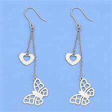 Hook Love & Hearts Fine Earrings