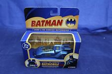 1:43 Batman Corgi 1990 DC Comics Batmobile Item # 77303.