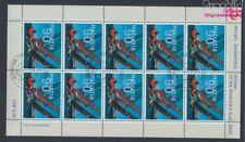 Suisse 1831 Feuille miniature oblitéré 2003 régate (8776925