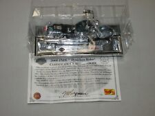 Harley Davidson 2000 FXDL Dyna Low Rider * 1/18 Scale * FREE SHIPPING!!