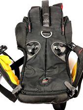 Kata Large Camera Backpack Large Pockets, Fleece Lined Extra Room Comfortable