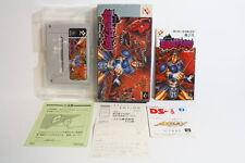 Akumajo Dracula Castlevania IV 4 Boxed SFC Super Famicom SNES Japan Import
