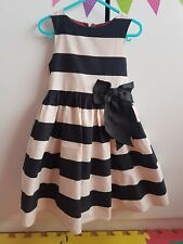 3 to 4 year old girls party summer dress from NEXT