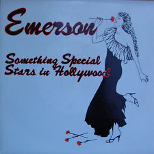 "Emerson - Something Special 7"" NWOBHM"