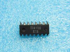 ic TDA 1200 - ci TDA1200 dip16 (pla020)
