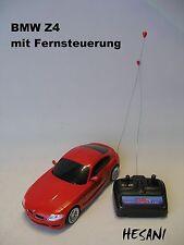 BMW Z4 rot Ferngesteuertes Auto RC