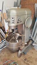 Hobart Dough Mixer 80 Qt Commercial Works Great