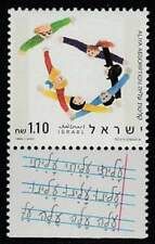 Israël postfris 1990 MNH 1170 - Immigratie Aliya