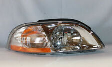 Headlight Right TYC 20-5537-00