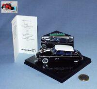 VITESSE POUR BIJENKORF 1/43 : CITROEN DS SALON de l'AUTO 1986-1995 + CERTIFICAT