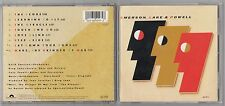 Emerson, Lake & Powell - ST CD 1990 EARLY PRESS W.GERMANY FULL SILVER