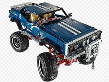 LEGO - 41999  4x4 CRAWLER EXCLUSIVE -  NEW - SEALED - MISB - IDEA NATALE