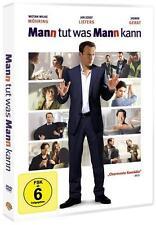 Mann tut was Mann kann (2013) NEU /  DVD #14682