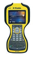 TDS Trimble Ranger 3L, 3 GPS Rugged Handheld Computer