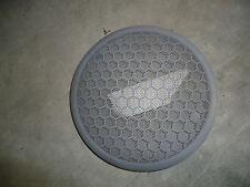 Rear Interior Speaker Cover Grey 97 98 99 00 01 Jeep Cherokee Classic OEM