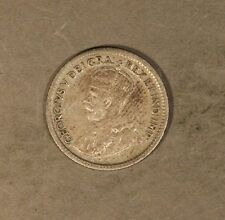1915 Canada 5 Cents Silver Nice Details            ** FREE U.S. SHIPPING **