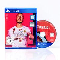PS4 Spiel - FIFA 20 - Fußball - Playstation 4