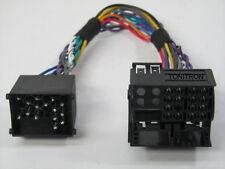 BMW Neu auf Alt Radio Stecker Adapter E39 E46 3er 5er old new connector