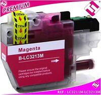 INCHIOSTRO LC3211M LC3213M ROSSO MAGENTA XL CARTUCCIA ROSA ICT COMPATIBILE NO