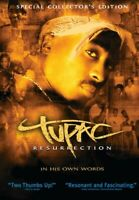 Tupac: Resurrection (Special Collectors Edition) DVD NEW