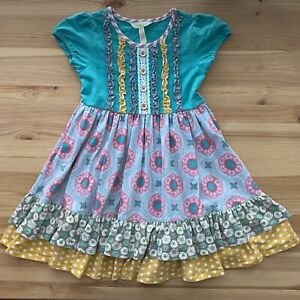 MATILDA JANE Once Upon A Time Quite Right Dress Size 6