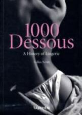 1000 Dessous: history of Lingerie by