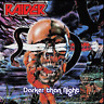 Raider - Darker Than Night  cd  NWOBHM crywolf / grimmett