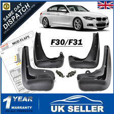 UK Mudguards Mud Flaps Splash Guards For BMW 3 Series F30 F31 2012-2018 2017