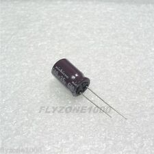 Nichicon 680uF 25V High Temp Capacitor for LCD TV Monitor Motherboard Repair