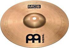 Meinl Cymbals Mcs10s MCS - Piatto Splash misura Media 10' (25 4 Cm)