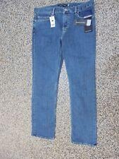 NWT Banana Republic Slim Fit Men's Rapid Movement Jeans Premium Vintage 34 X 32