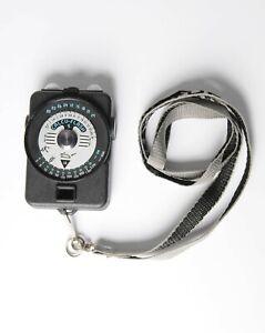 Quantum Calcu-Flash S Digital Flash Meter - w/ gray strap