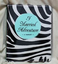 Kate Spade 'I Married Adventure' iPad 2nd 3rd Gen Case Folio Case Cover