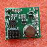 433Mhz Wireless Transmitter EV1527 Learning Code Encoded for Arduino/AVR