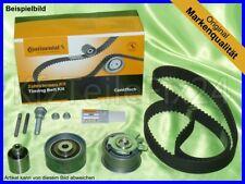 ORIGINAL CONTITECH Zahnriemen Satz Kit Set AUDI SEAT SKODA VW 2.0 TDI / CT1134K1
