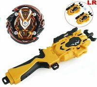 Beyblade Burst GT B-00 Grand Valkyrie.Z.H Limited With Launcher Grip Christmas