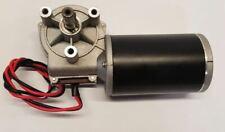 12V DC Schneckengetriebe Motor mit Links/Rechtslauf