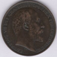 More details for 1905 edward vii halfpenny   british coins   pennies2pounds