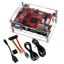 Cubietech Cubietruck Allwinner A20 SOC support WIFI wireless Cubieboard3 2GB RAM