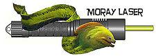 SCUBA GREEN LASER UNDERWATER BRIGHTEST MULTI BEAM 1/2 PRICE SALE