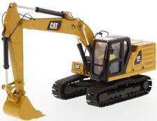 Cat Caterpillar 1 50 Scale 320 GC Hydraulic Excavator Next Generation 85570