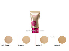 Made in JAPAN Kanebo COFFRET D'OR GRAN Cover Fit Liquid Foundation UV II